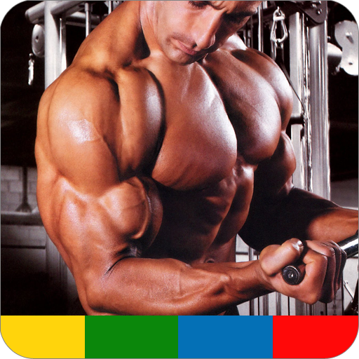 100 Best Body Building Tips - FREE