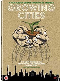 Book Cover: Growing Cities