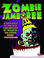 Zombie Jamboree: 25th Anniversary Convention For 'Night Of The Living Dead'