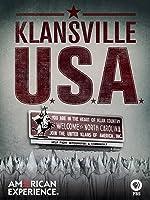 Klansville U.S.A
