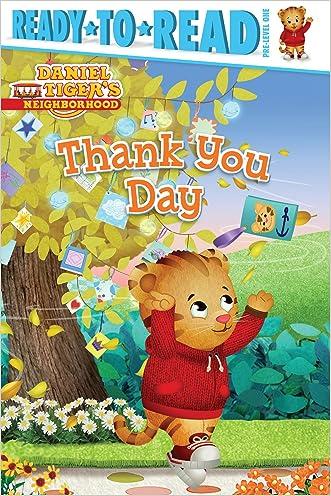 Thank You Day (Daniel Tiger's Neighborhood)