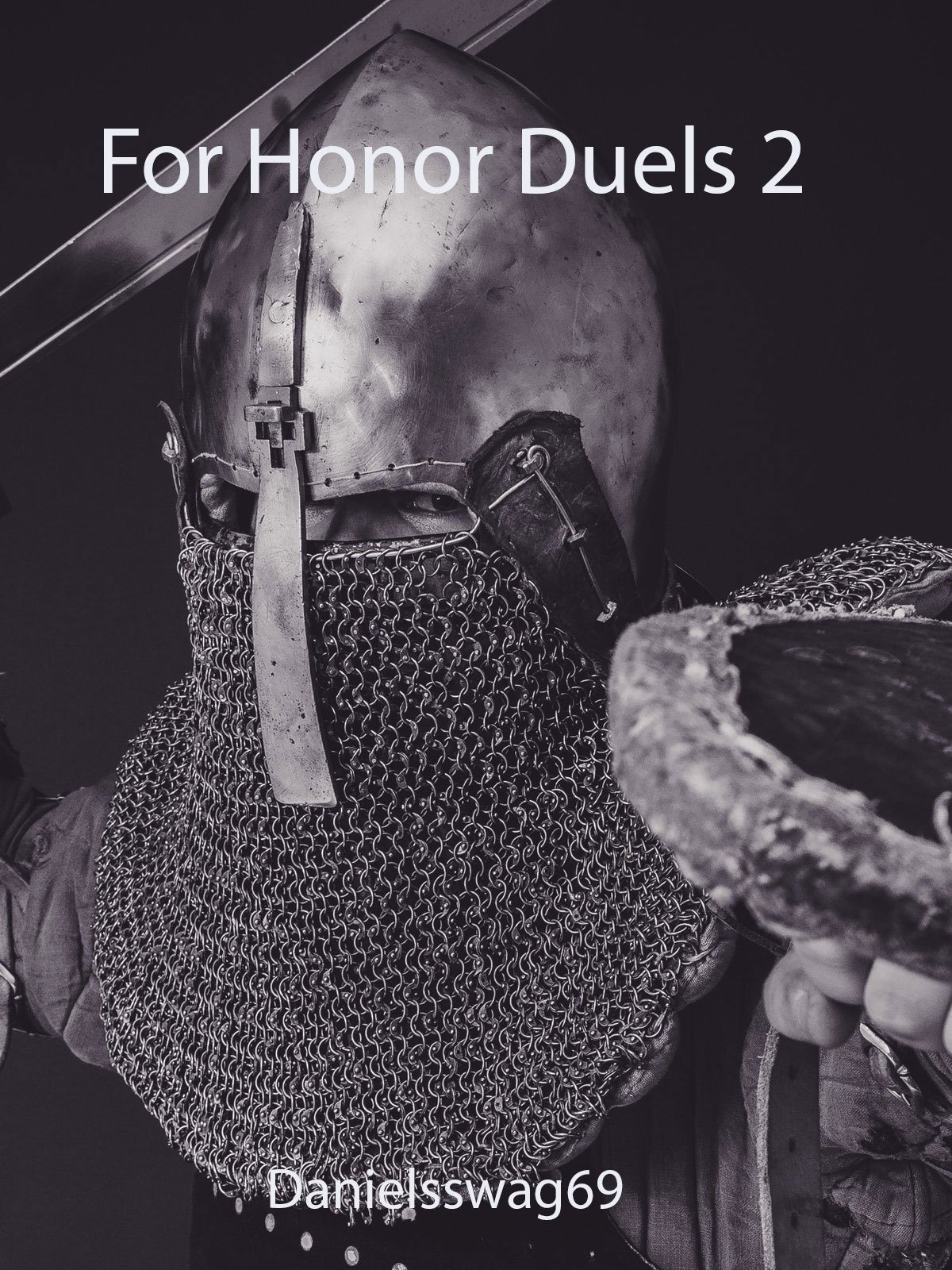 Clip: For Honor Duels 2