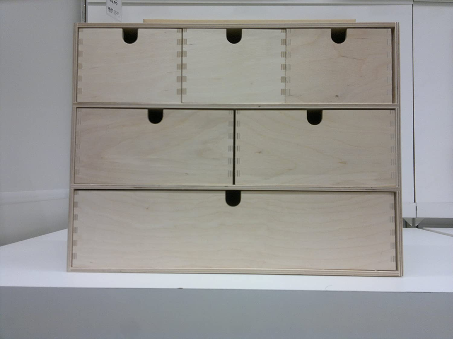 Ikea Wooden Chest of Drawers Ikea Mini Wooden Chest of 6