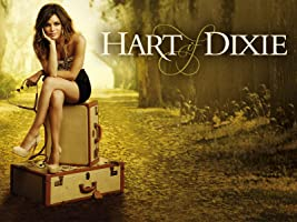 Hart of Dixie Season 1