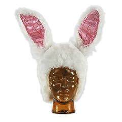 White Rabbit Hat from Alice in Wonderland