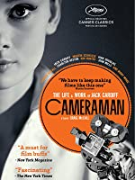 Cameraman: The Life and Work of Jack Cardiff [HD]