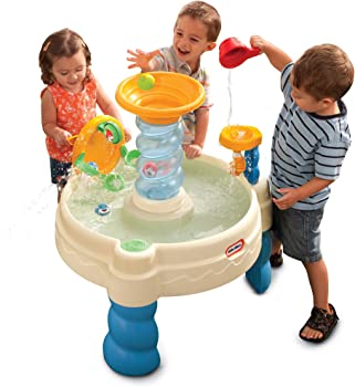 Little Tikes Waterpark Play Table