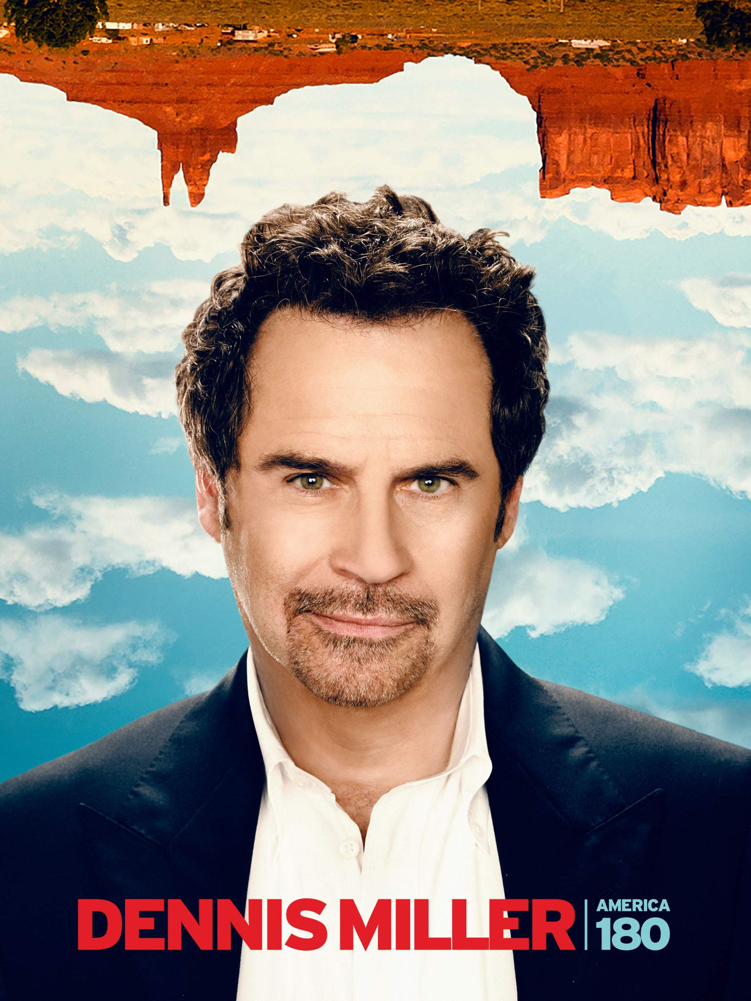 Dennis Miller: America 180 on Amazon Prime Video UK
