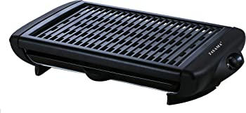 Tayama TG-868 Non-Stick Electric Indoor Barbecue Grill