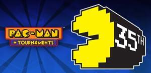 PAC-MAN +Tournaments by BANDAI NAMCO Entertainment America Inc.