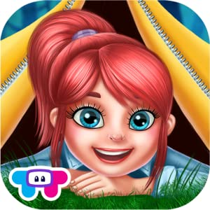 Crazy Camping Day - Messy Road Trip by TabTale LTD
