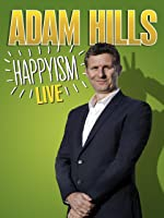 Adam Hills Happyism Live