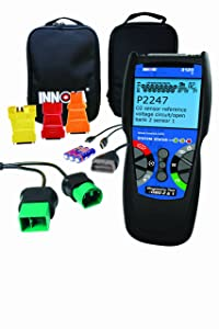 Innova 3120 Diagnostic Scan Tool Reviews