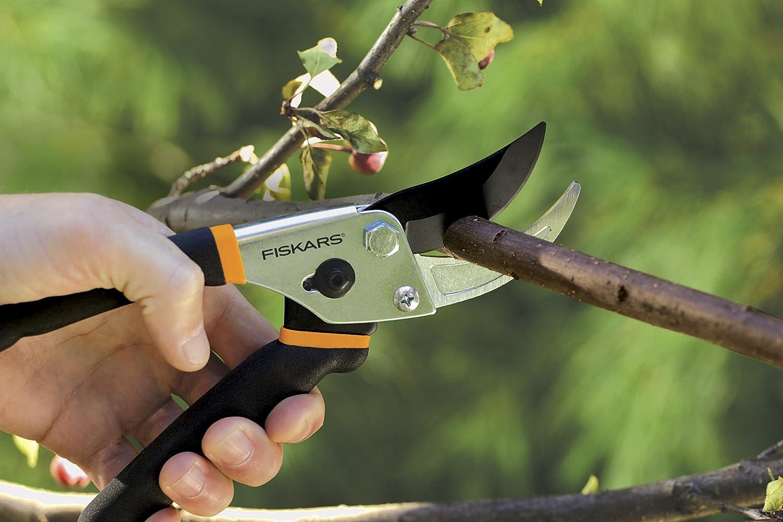 Fiskars 9109 Bypass Pruning Shears Review Find Best Garden Tools
