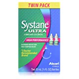 SYSTANE ULTRA EYE DROPS 2X10 ML