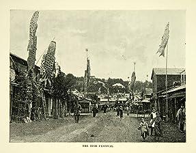 Paper Fish Festival (1899)
