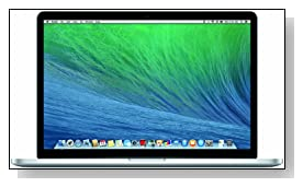 Apple MacBook Pro ME293LL/A Review