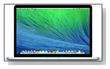 Apple MacBook Pro MGXA2LL/A 15.4 inch Laptop with Retina Display Review