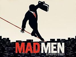 Mad Men - Staffel 2