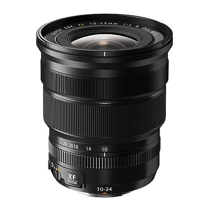 Fujifilm Objectif XF 10-24mm F4 R OIS