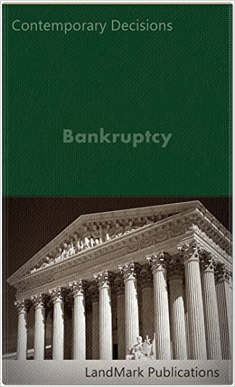 Bankruptcy (Litigator Series)