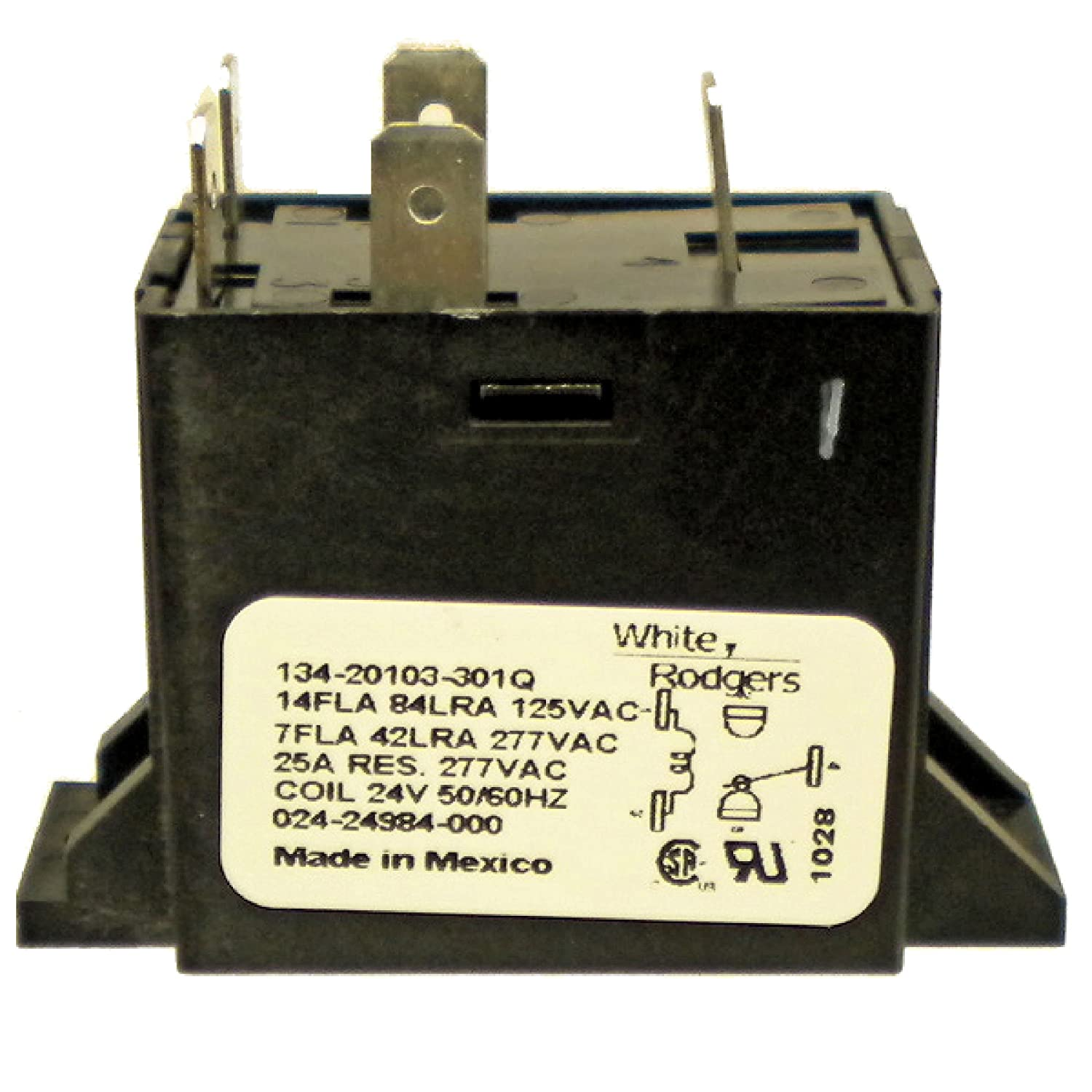 Help Finding Replacement Relay - Hvac