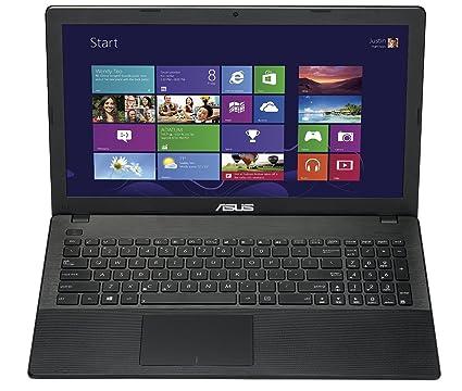 ASUS 15.6-Inch X551MAV-EB01-B(S) Intel Dual-Core Celeron 2.16 GHz Laptop,