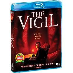 The Vigil [Blu ray] [Blu-ray]