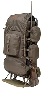 commander plus pack bag review
