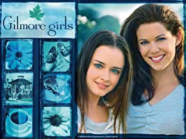 Gilmore Girls: The Complete Second Season [OV]
