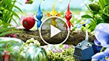 CGR Undertow - PIKMIN 3 Review For Nintendo Wii U