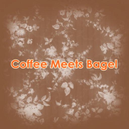 Coffee meets bagel hookup