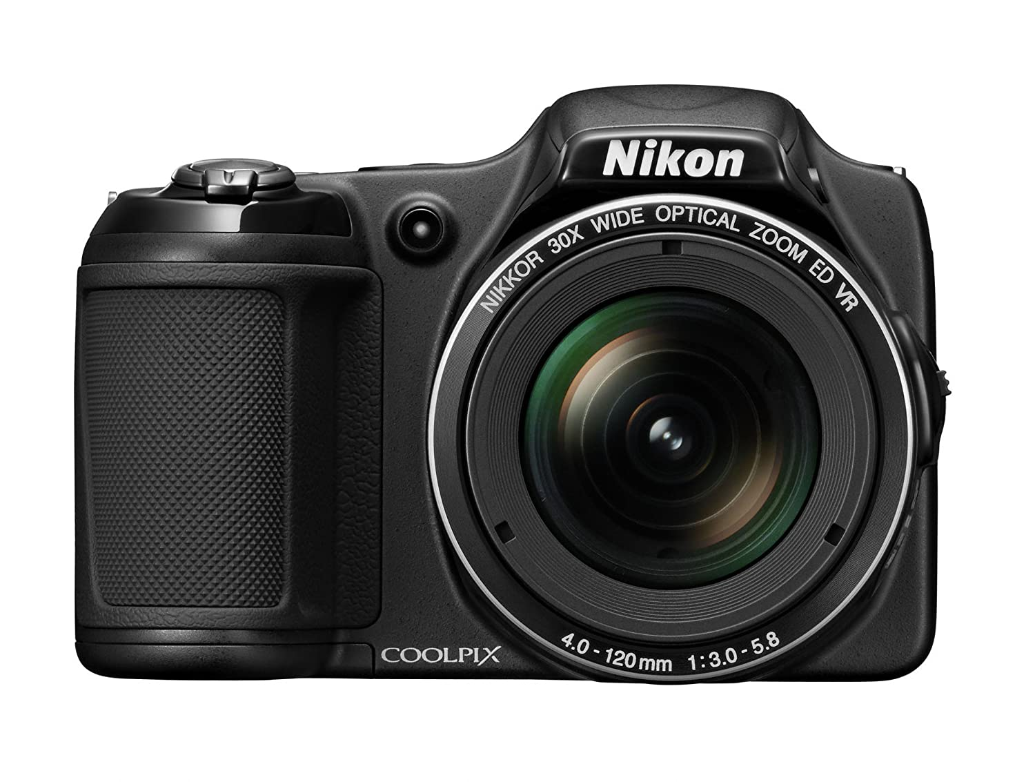 Nikon COOLPIX L820 Black Friday