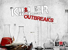 Killer Outbreaks Season 1