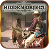 Hidden Object - Outlaw Hunt