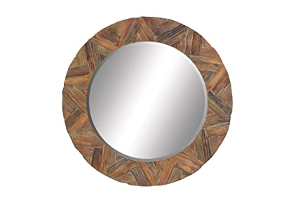 The Perfect Wood Wall Mirror Furniture