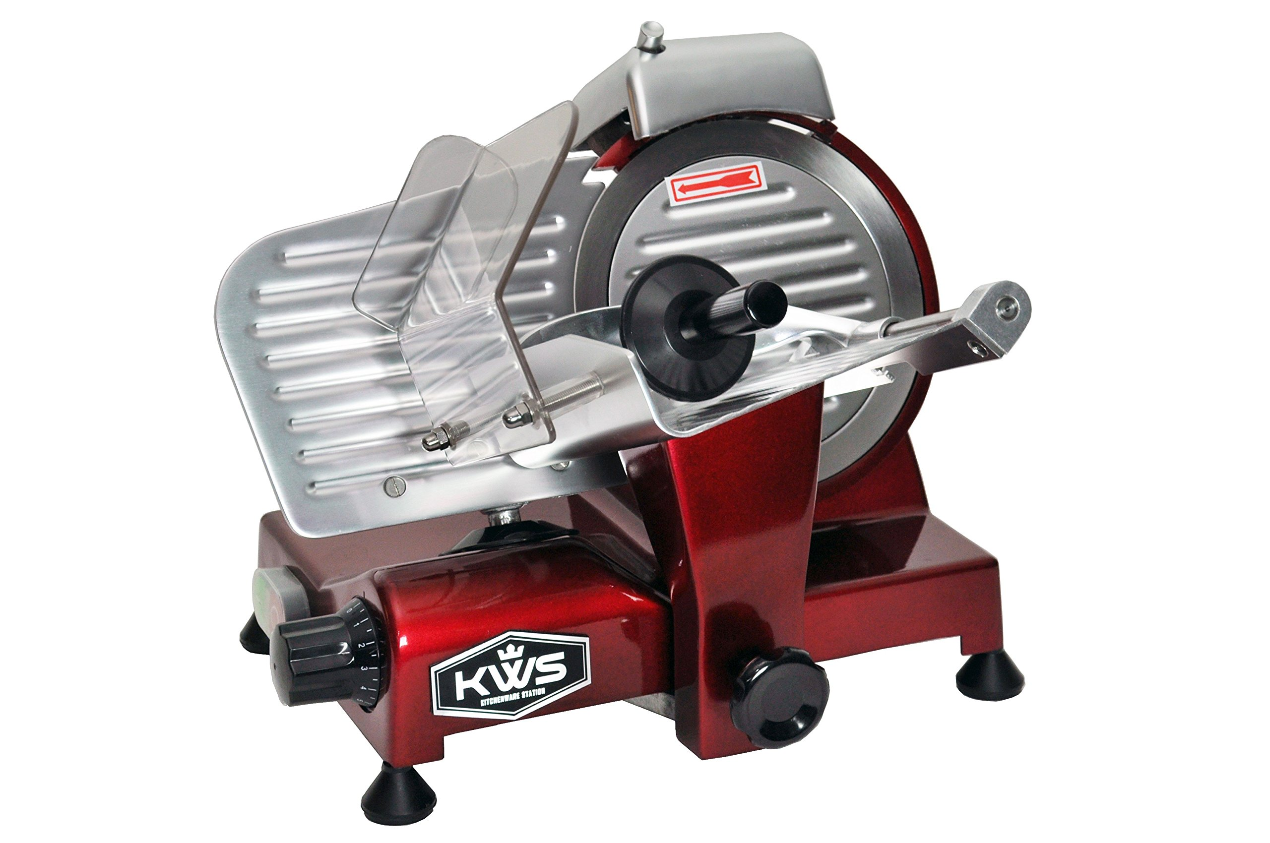 Home meat slicer