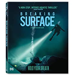 Breaking Surface [Blu-ray]