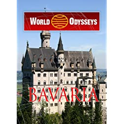 World Odyssey's Bavaria Germany