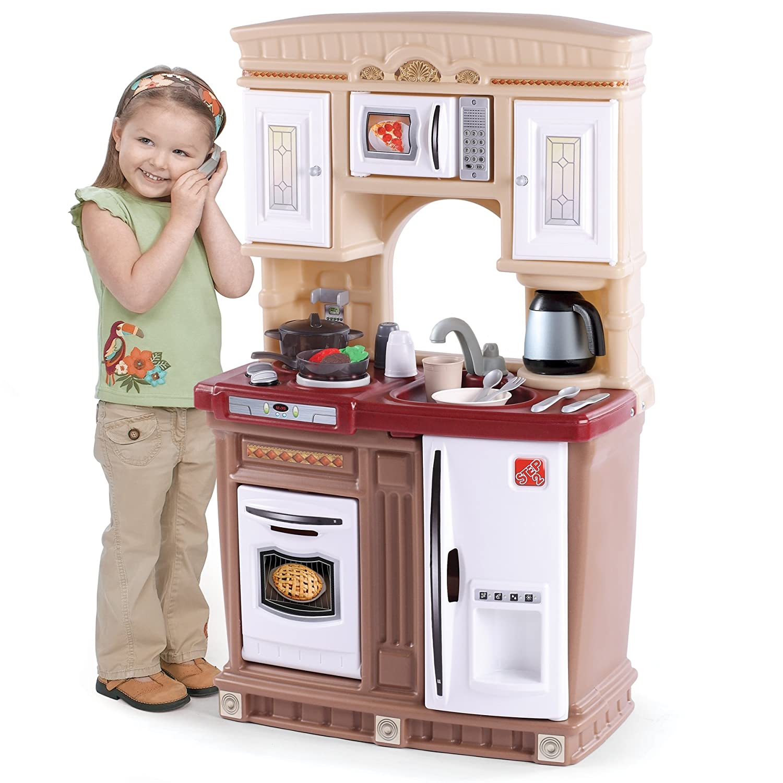 Top 10 idei de cadouri pentru bebelusi for Childrens kitchenette