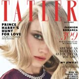 Tatler (Kindle Tablet Edition)