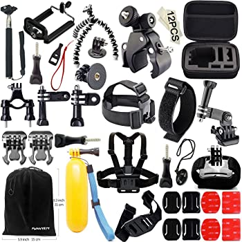Funnykit 46-in-1 Accessories Kit