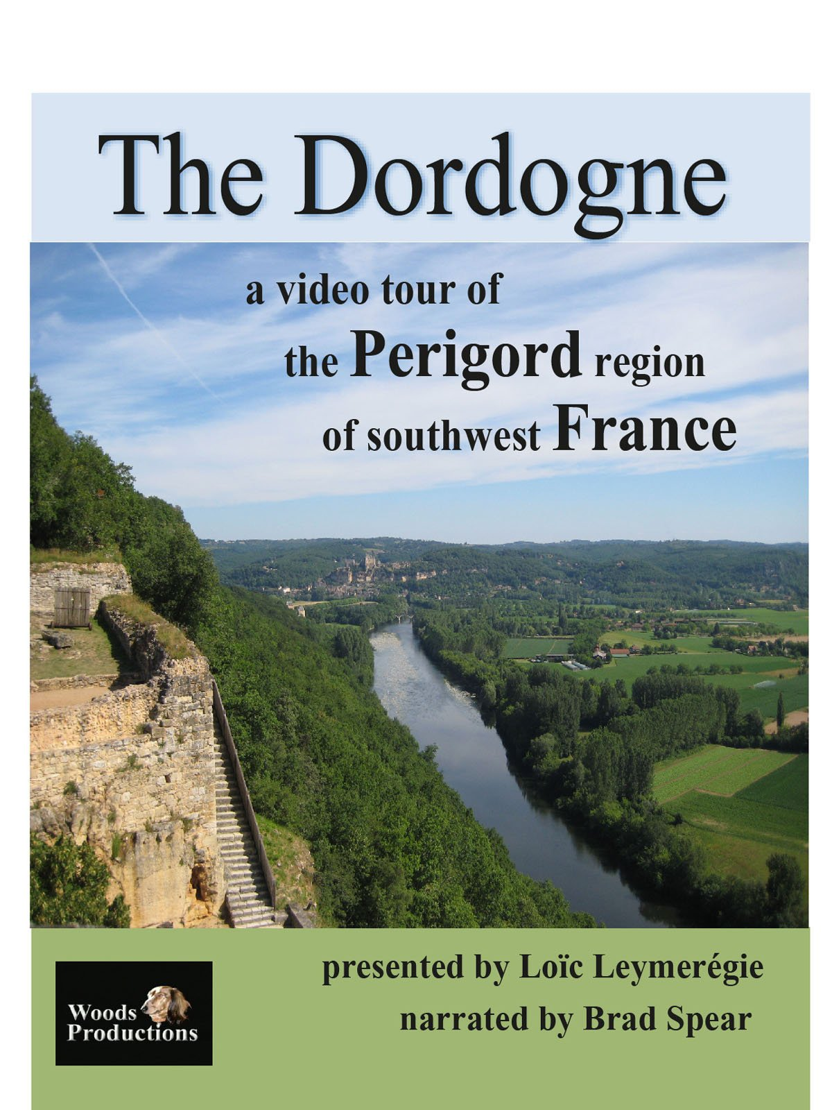 Dordogne in the Perigord on Amazon Prime Instant Video UK