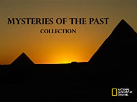 Mysteries of the Past Season 1 [HD]