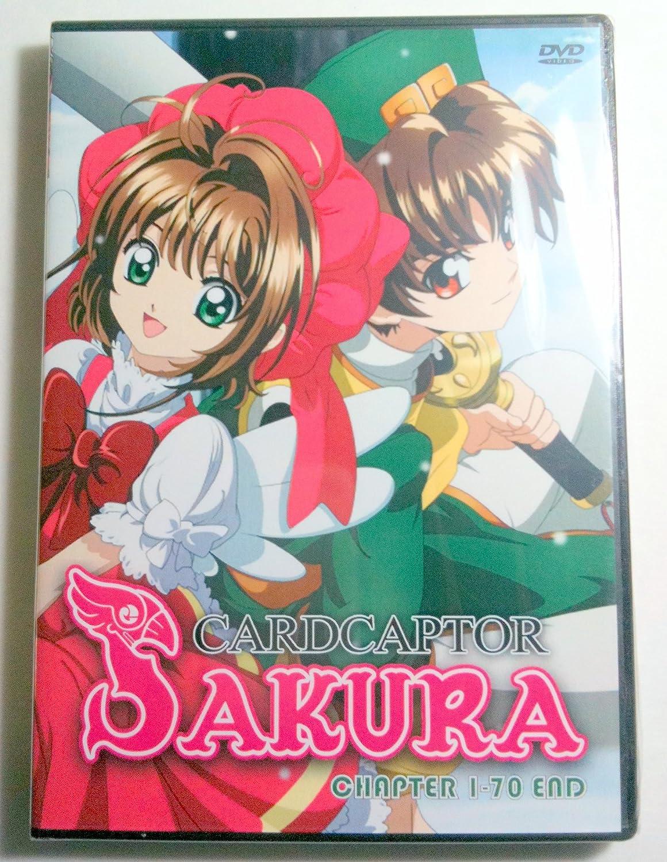 is this cardcaptor sakura dvd a bootleg right stuf animenation