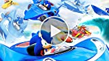 CGR Undertow - SONIC & ALL-STARS RACING TRANSFORMED...