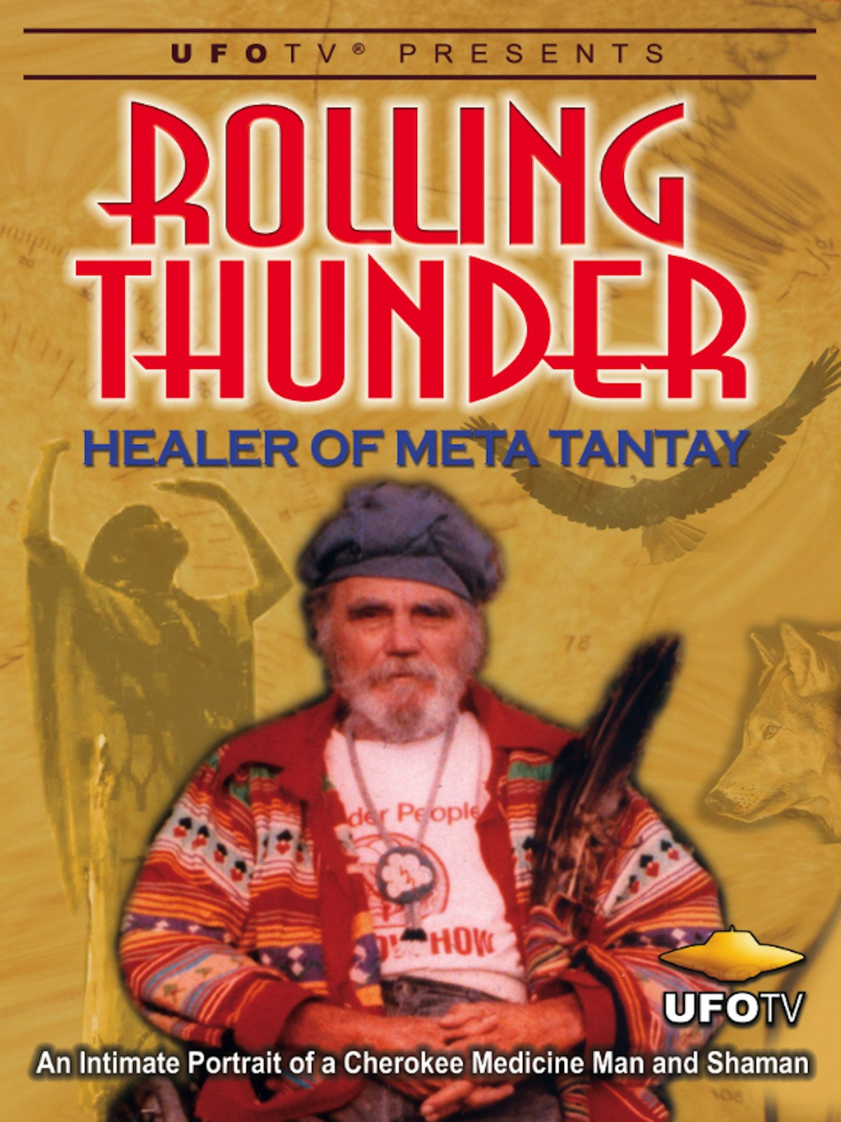 Rolling Thunder on Amazon Prime Instant Video UK