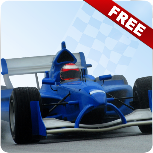 Formula X - World Grand Prix - A 3D Car Racing Game(Kindle Tablet Edition)