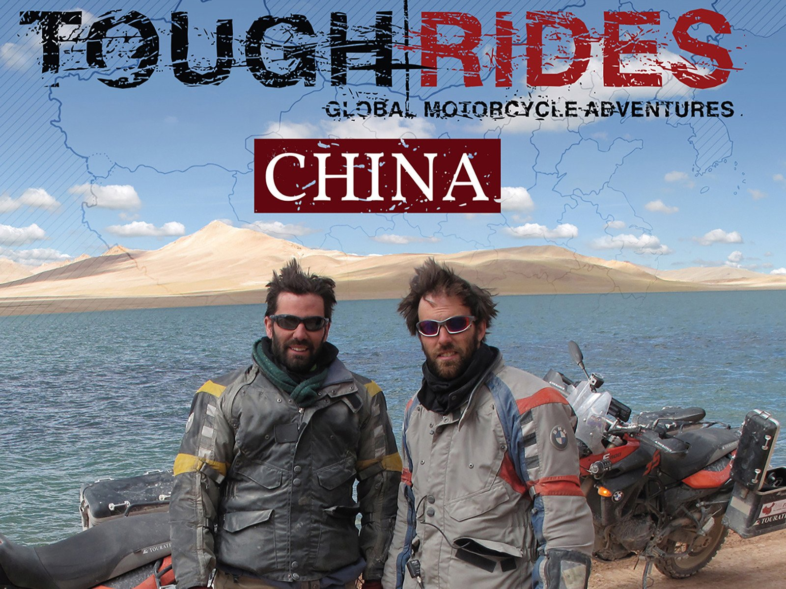Tough Rides: China