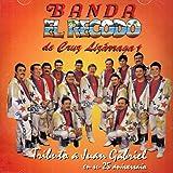 Banda El Recodo (Tributo a Juan Gabriel en su 25 Aniversario 771062)
